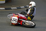 Ouch - Manx Grand Prix 2005 - (24/8/05)