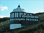 The Camera Obscura on Douglas Head - (13/2/05)