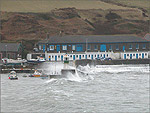 The Raglan Pier - Port Erin - (13/2/05)