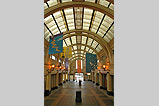 The Villa Marina Arcade - (1/1/05)