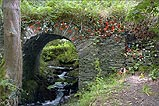 The Beautiful and original Fairy Bridge - (24/7/05)