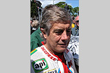 Agostini at the end of TT 2005 - (10/6/05)