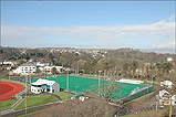 Overlooking the National Sports Centre - (24/3/05)