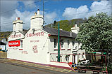 The Mines Tavern Pub in Laxey - (8/5/05)