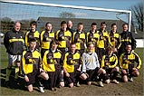 St Georges Combi Team and their new kit - (2/4/06)