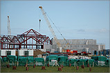 Under Construction - HMP Jurby.