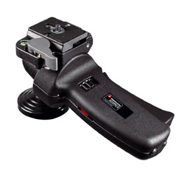 MANFROTTO 322GRIP ACTION BALL HEAD