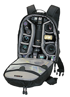 LOWEPRO AW MINI TREKKER
