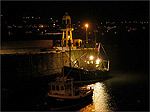 A fishing Vessel - Port Erin (7/11/03)