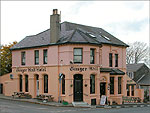 Ginger Hall Hotel - Sulby - (1/11/03)
