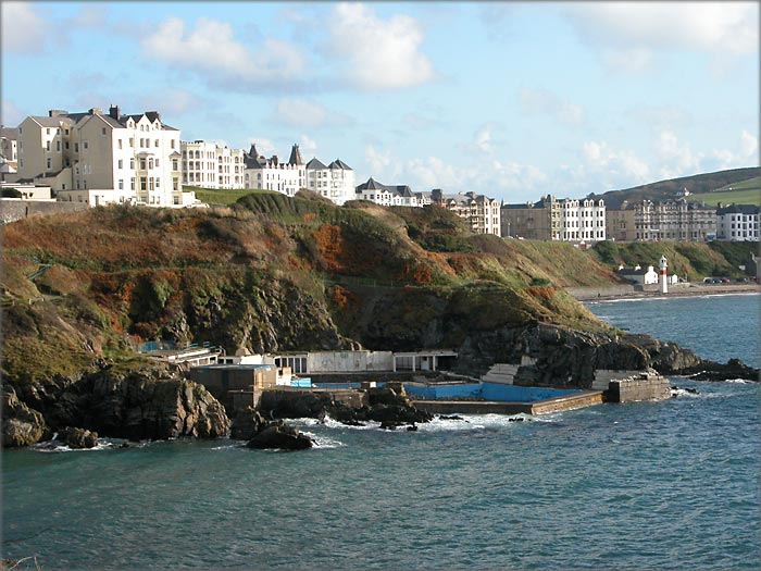 Time For A Come Back For Port Erin 39 S Open Air Lido Local News Manx Forums Live Chat Blogs