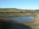A seriously low Clypse Reservoir - (18/10/03)